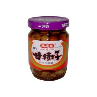 (小罐) 龍宏_樹子粒 (140克重/每罐 )