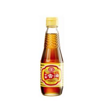 十全香油 (100毫升/每罐)