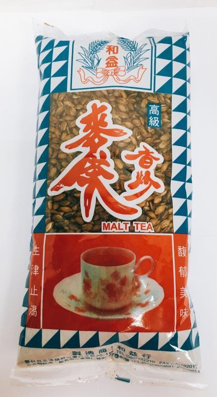 香炒麥茶(130克重)