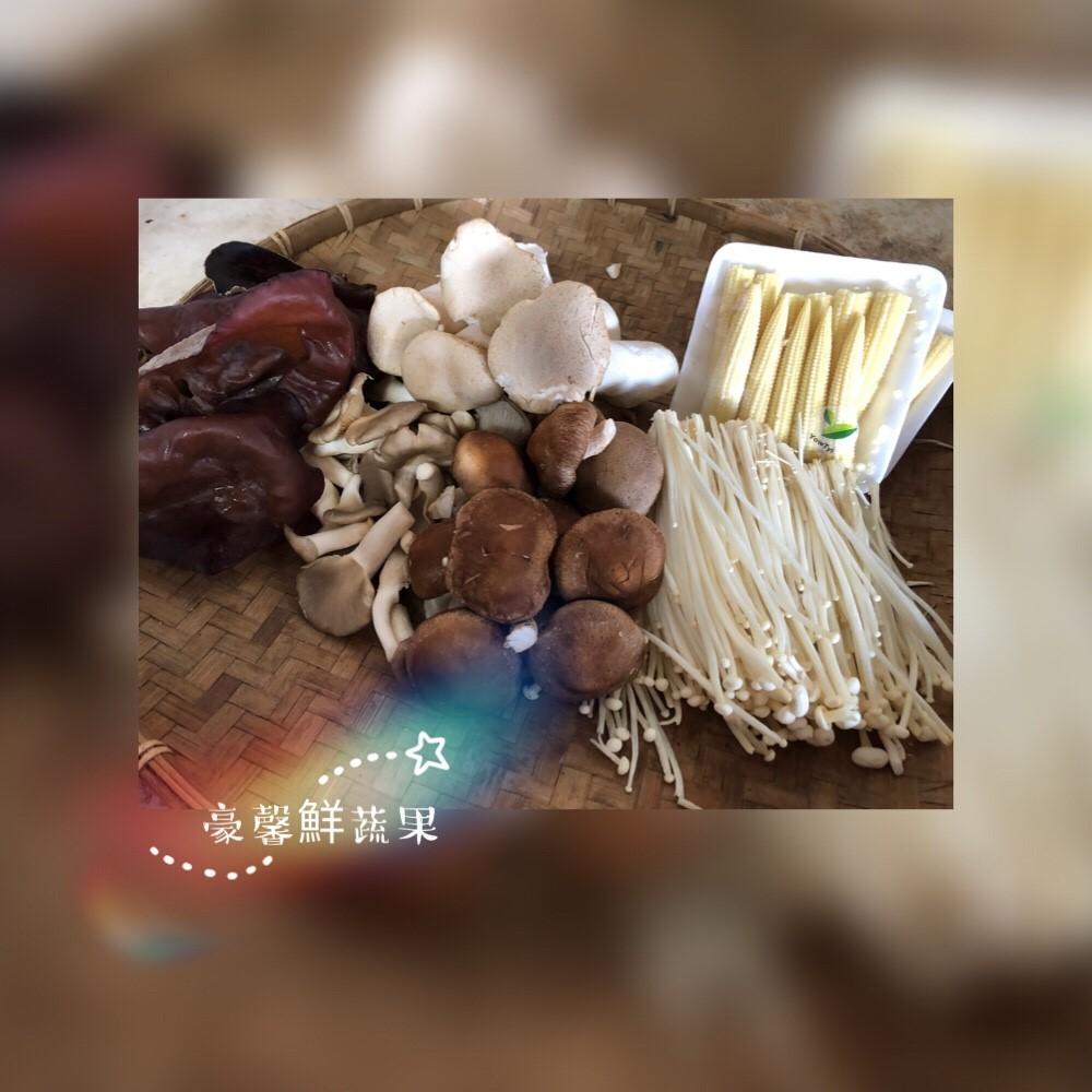 飲食管理套組(小)__不含肉品及香料加購