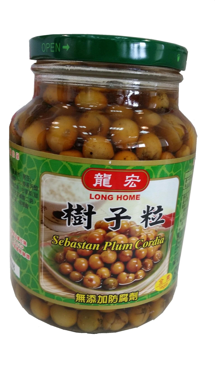 (大罐) 龍宏_樹子粒 ( 385克重/每罐 )