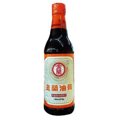 【金蘭】油膏(590ml)