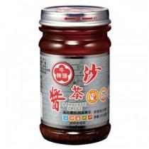 牛頭牌原味沙茶醬(小罐)