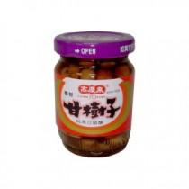 龍宏_樹子粒 (140克重/每罐 )