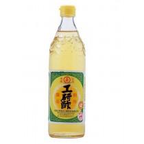 【工研】白醋