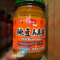 龍宏辣豆瓣醬(460g)