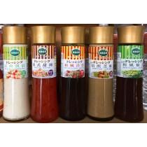 全新生活_TLS_健康廚房醬料系列