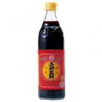 【工研】烏醋(黑醋)