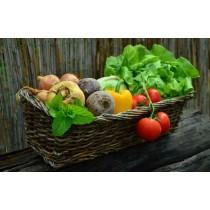 【美安獨家免運費】飲食管理時蔬$1299組合_可加購肉品及香料