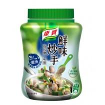 康寶 鮮味炒手(鰹魚風味) 240G