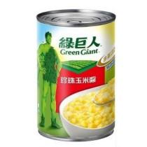 綠巨人金色玉米醬