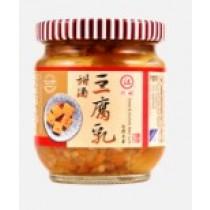 江記甜酒豆腐乳(小)
